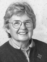 Jane Schulenburg