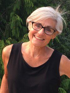 Photo of Karen Walloch