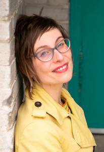 Photo of Annie Menzel