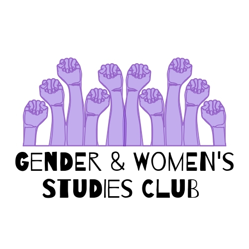 GWS Club logo purple fists