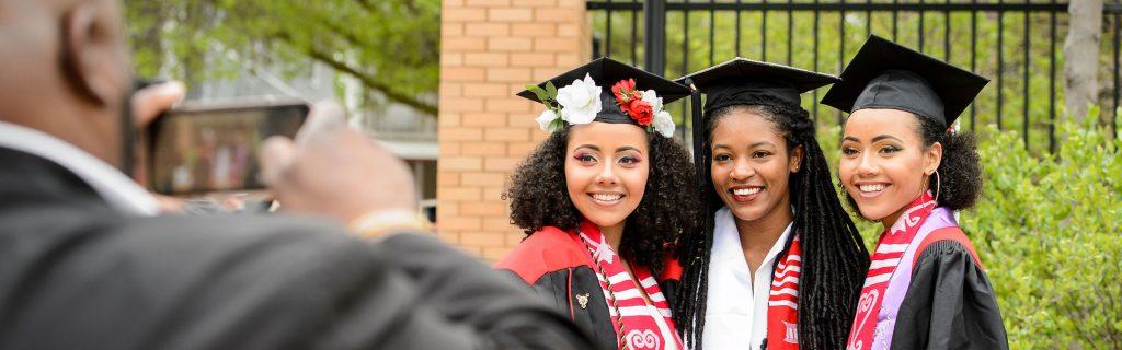 GWS Graduates May 2018