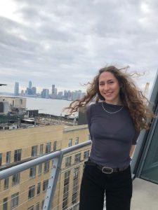 Kayla Wasserman, GWS major, March student spotlight