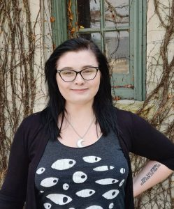 Lariisa Stewart - April Student Spotlight
