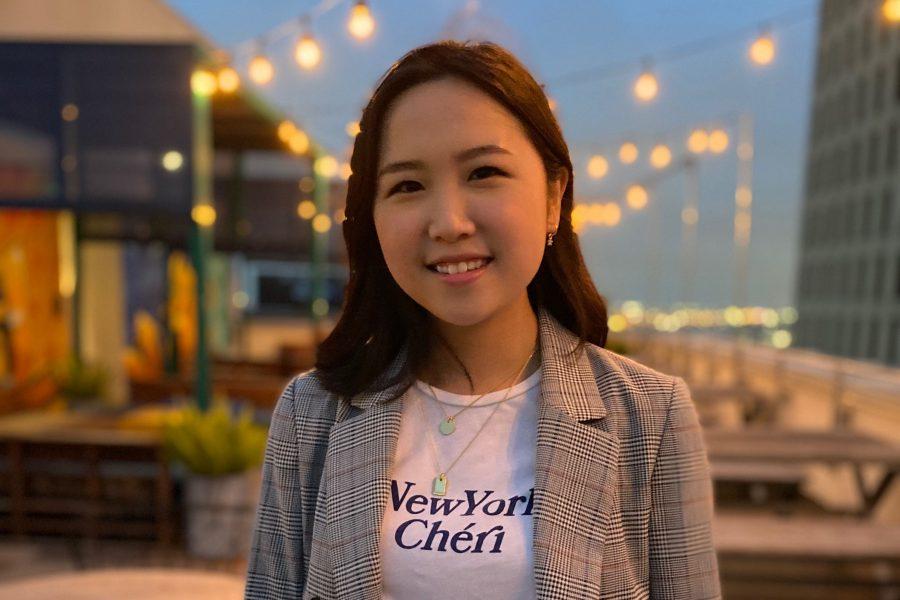 Sumin Yang, graduation