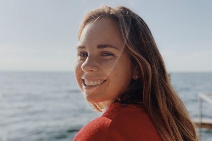 Madyson Lehmann, graduation