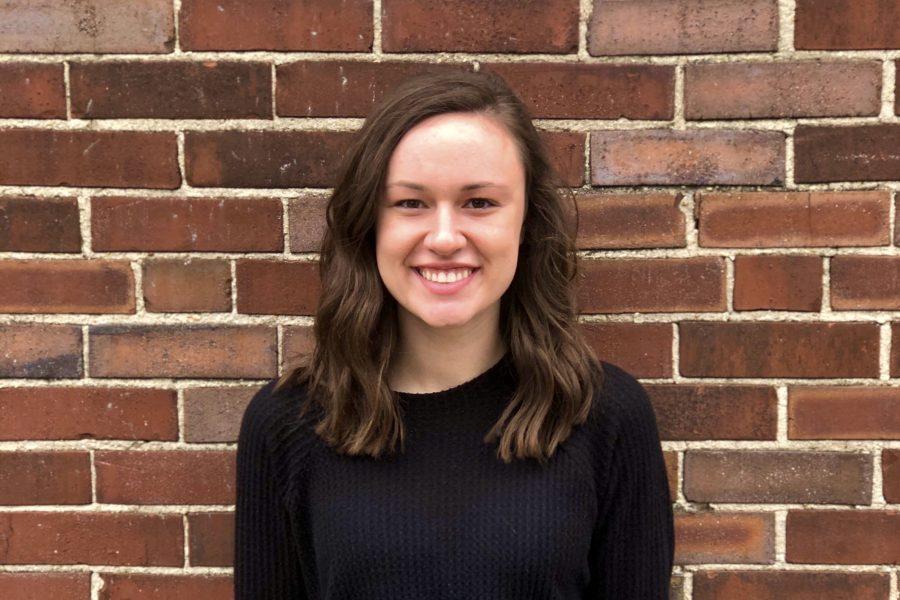Megan Nedden, graduation