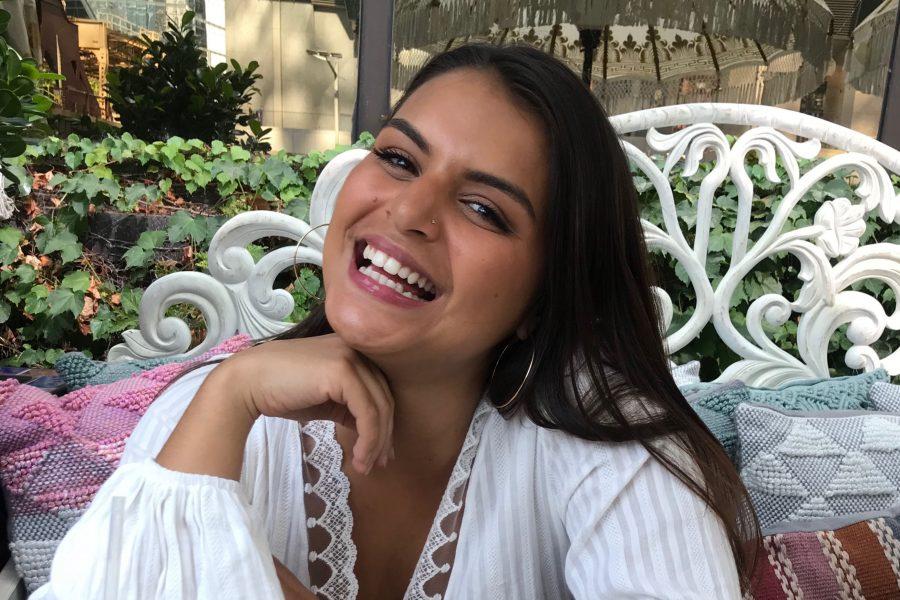 Rabiya Sehgal-Laroque, graduation