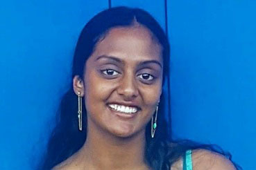 Ruwandi Imalsha Wijenayake, graduation