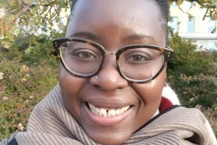 Jacqueline-Bethel Mougoué