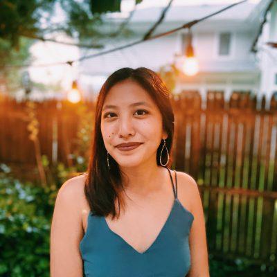 Rodlyn Mae Banting headshot