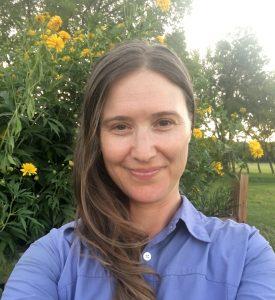Ruth Goldstein headshot