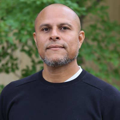 José Luis Ramirez, Jr.