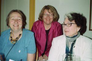Florence Howe, Aili Tripp, Susan Friedman