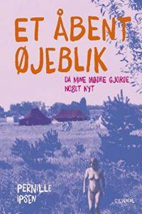 Ipsen book cover-An Open Moment
