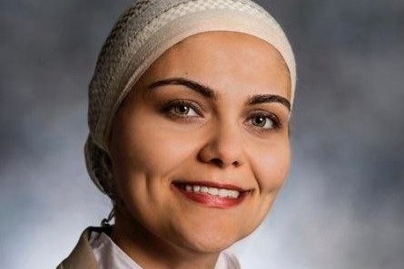 Marwa Shalaby